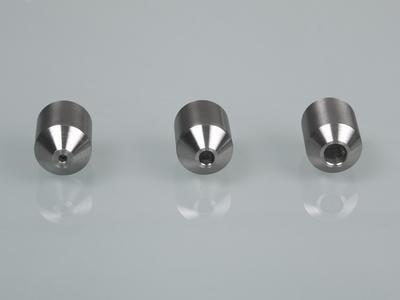 Bürkle Aanzuigpunt voor Mini Visco- (33210502) | LLG9303977
