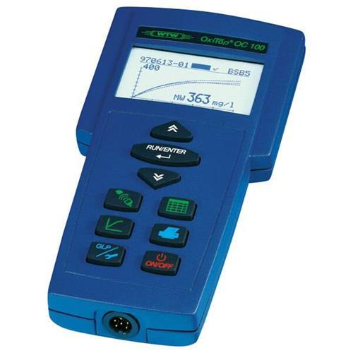 OxiTop® Controller OC 110   (01108207)