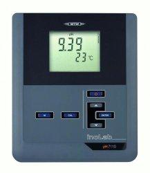 WTW Inolab pH 7110 set 2 met Sentix 41 (01199822)