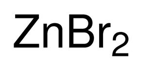 Zinkbromide >98% extra puur watervrij (72002128.0500)