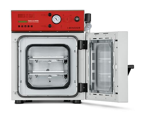 Veiligheidsvacuümdroogstoof VDL 23, 23 l, 200°C (02312038)