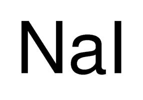 Natriumjodide