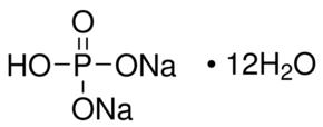 di-Natriumwaterstoffosfaat dodecahydraat, p.a. (MERC1.06579.5000)