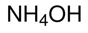Ammonia ca 25%, pro analyse   (51005432.2500)