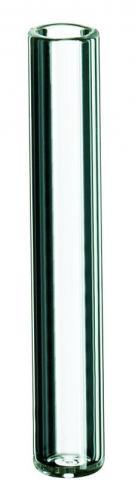 Inzetten voor vials, 0,25 ml ND8, Ø 5x 31 mm, vlakke bodem (41008194)