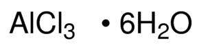 Aluminum Chloride Hexahydrate, Crystallized (72006232.0050)
