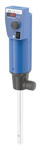 Dispergeerapparaat T 18 Digital, Ultra-Turrax, package (06390228)