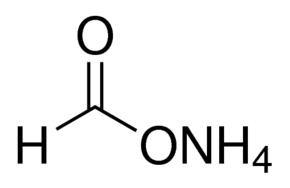 Ammoniumformiaat 99%   (401152500)