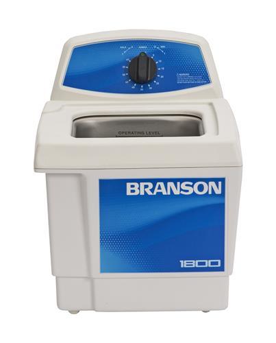 Ultrasoonbad Bransonic CPX1800H-E , incl. deksel (10152138)