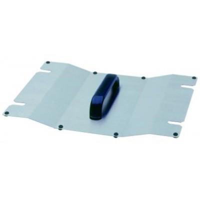 Deksel RVS D 514, voor Ultrasoonbad Sonorex 514 (10203010)