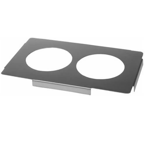 Gatendeksel DE 100 voor Ultrasoonbad Sonorex 100/2/3 (10203017)