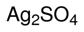 Zilversulfaat ACS   (76051860.1000)