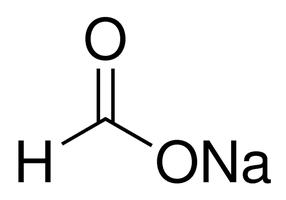 Natriumformaat