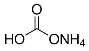Ammonium Bicarbonaat Ph. Eur. (72011213.9025)