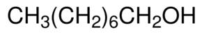 1-Octanol 99%, Reagentplus   (72112615.2500)