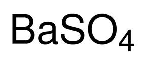 Bariumsulfaat, EMPROVE® zeer zuiver (51001750.9050)