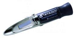 Handrefractometer Master-T20 0,0-20,0% Brix (0,1% Brix) ATC (11502382)