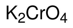 Kaliumchromaat, pro analyse   (51004952.1000)