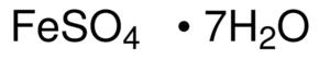 IJzer(II)sulfaat-7-hydraat   (201392500)