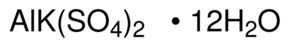 Kaliumaluminiumsulfaat p.a.   (51001047.1000)