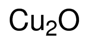 Koper(I)oxide, rood   (76081024.0250)