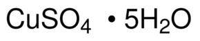 Koper(II)sulfaat-5-hydraat, pro analyse (51002790.1000)