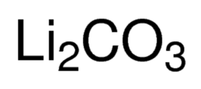 Lithiumcarbonaat > 99% ACS  Reagent (413261000)