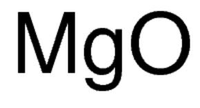 Magnesiumoxide, Ph.Eur. BP, USP, E350 (51005867.1000)