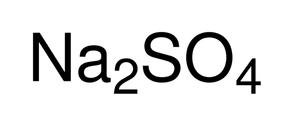 Natriumsulfaat > 99%, p.a. watervrij, poeder (424410010)