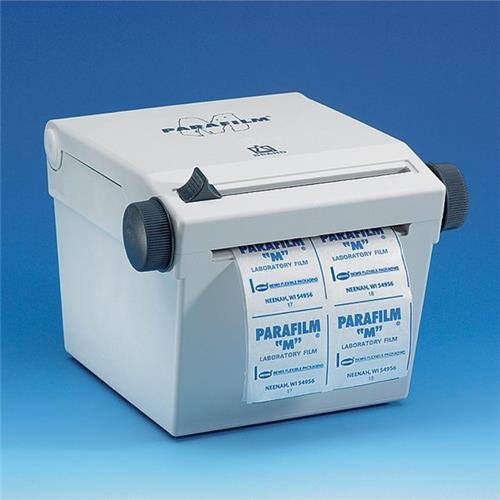 Dispenser voor Parafilm® M voor rollen 50 en 100 mm (13501650)