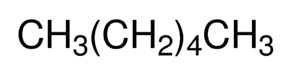 Hexane, Laboratory Reagent,  >95% (72208752.1000)