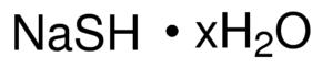 Natriumhydrosulfide hydraat pure flakes (296200250)