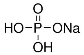 Natriumfosfaat monobasisch   (389872500)