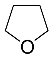 Tetrahydrofuran watervrij unstabilised over molecular (72066200.2500)