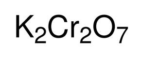 Kaliumdichromaat, p.a. Emsure® ACS, ISO, Ph.Eur. (51004864.0500)