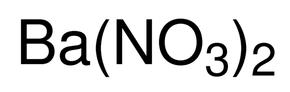Bariumnitraat >99%, p.a.   (77020315.2500)