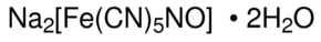 Natriumnitroprusside dihydraat, ACS (424360025)