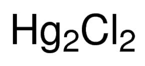 Kwik(I)chloride, z.z.   (76021046.0025)