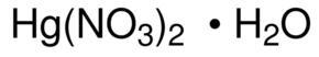 Kwik(II)nitraat-1-hydraat p.a   (51004439.0250)