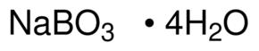Natriumperboraat tetrahydraat 97%, pure (223200010)