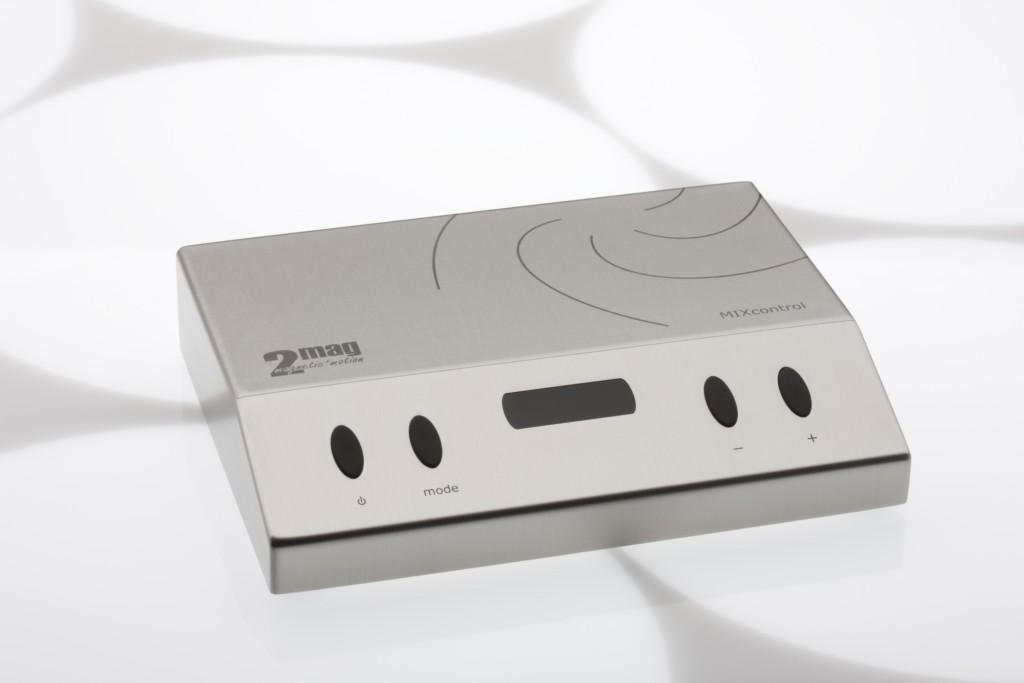 MIXcontrol 20 voor MIXdrive met RS232 (LLG6252379)