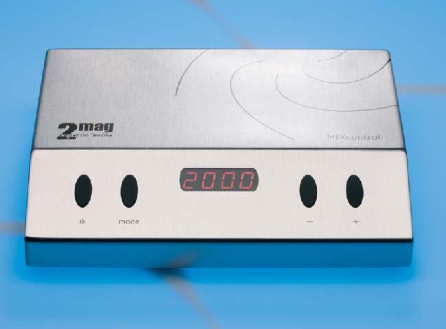 MIXcontrol 40 voor MIXdrive 100 tot 2000 RPM (LLG9645971)