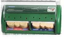 Pleisterautomaat Salvequick Detectie (335015)