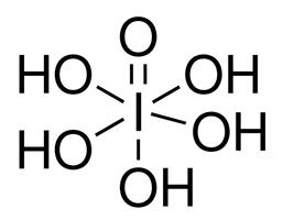 Perjoodzuur >99,0% Acs reagent Crystallized (72077310.0100)