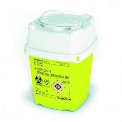 Naald- en afvalcontainer Medibox®, 2,4 l (38893600)