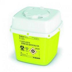 Naald- en afvalcontainer Medibox®, 4,7 l (38893618)