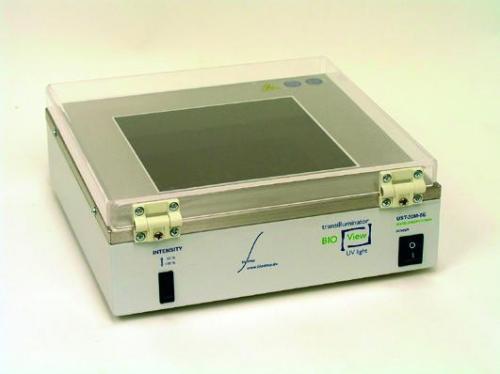 UV transilluminator 254/312 nm USDT-20SM-8R  (LLG4007010)