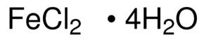 IJzer(II)chloride-4-hydraat   (72044939.0250)