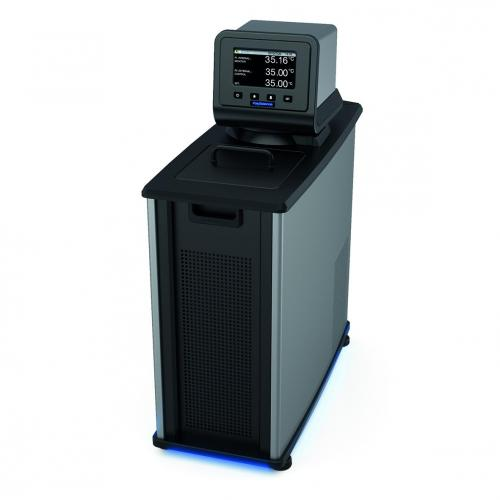 Circulatie-koelbaden met Advanced Programmable-temperatuurregelaar 15 l