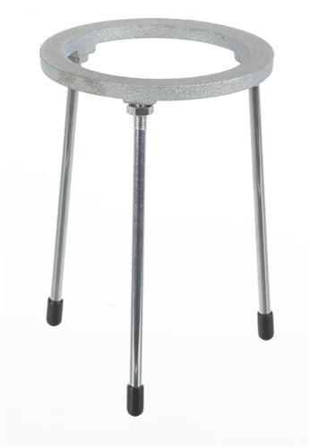 Driepoot h=220 mm d=140 mm Verzinkt (19112140)